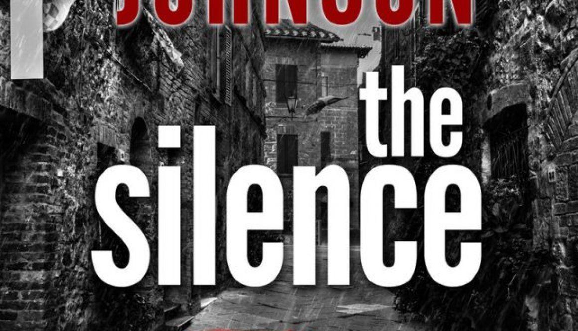 Q & A with author Katharine Johnson