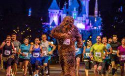 What drives people to run a half marathon?