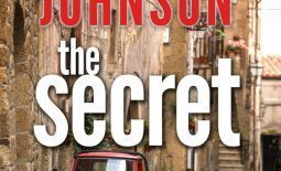 """Chatting with Katy Johnson, bestselling author of """"The Silence."""""""