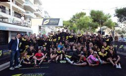 Super League Triathlon Mallorca with Rafael Nadal