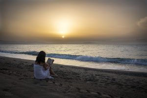 beach-book